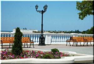 В 2017 году в Севастополе появится памятник Потемкину