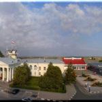 Аэропорт «Симферополь» — воздушные врата Крыма