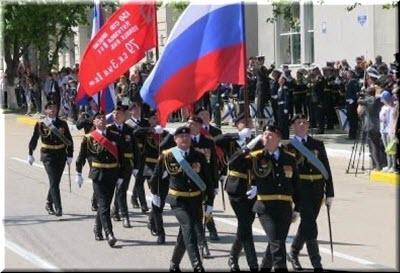 день победы 2017 год в севастополе