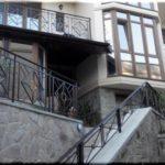 «Баттерфляй» — недорогой гостевой дом в Мисхоре