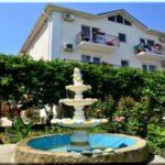 Гостевой дом «Сефа»: на отдыхе в Феодосии как у себя дома