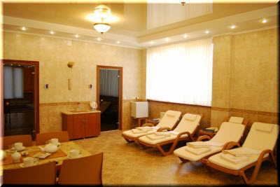 гостиница адмирал севастополь отзывы
