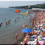 Крым – это море отдыха, ласковое солнце и великолепный Гурзуф!