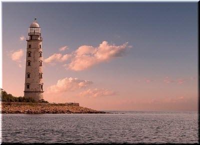 херсонесский маяк севастополь