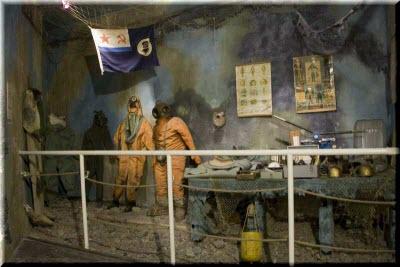 музей катастроф на воде в крыму