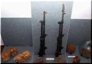 музей подводной археологии феодосия