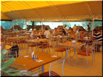 оленевка пансионат солнечная долина ресторан