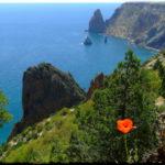 Май в Крыму: открываем курортный сезон