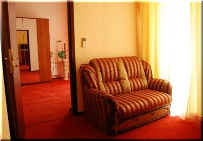 отель бест вестерн севастополь