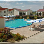 Гостиница «Нарлен»: европейский отдых в Коктебеле