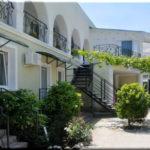 «1000 звезд» — недорогой пансионат близ Судака