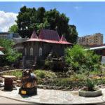«Лукоморье» — сказочный эко-парк в Севастополе