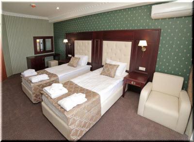 ribera resort spa евпатория