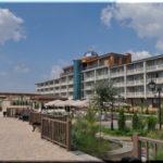 Ribera Resort & Spa: заслуженные 4 звезды в Евпатории