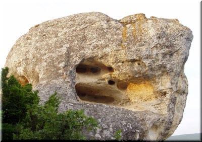 сфинксы каралезской долины фото