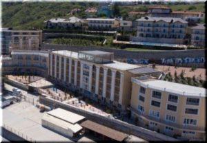 арт отель азор ливадия