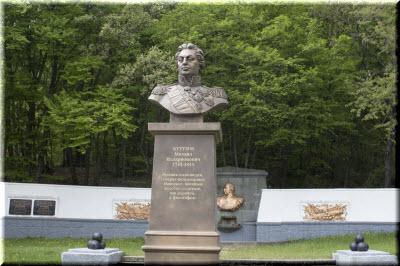 кутузовский фонтан крым фото