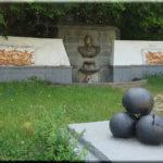 Кутузовский фонтан — легендарный памятник в Крыму