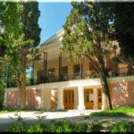 Дом-музей Пушкина — место вдохновения великого поэта в Гурзуфе