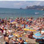 Июль в Крыму: идеальный отдых в высокий сезон