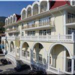 Отель «Александрия»: непритязательный комфорт в Кацивели