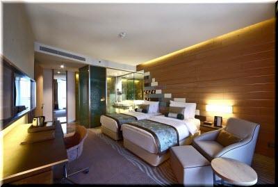 отель мрия резорт в номере