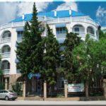 «Серсиаль» — отель Алупки, где «живет» крымское лето