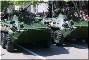парад победы в севастополе 2017