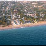 Поселок Николаевка: на летний отдых всей семьей в Крым