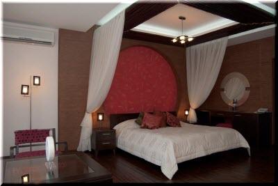 спа отель приморский парк фото в номере