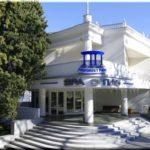 «Приморский парк» — современный spa-отель в Ялте