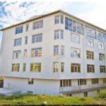 Отель «Спорт»: недорого и комфортно в центре Севастополя
