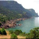 Урочище Батилиман — настоящая «крымская Африка»