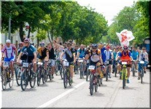 севастополь велопобеда 2017