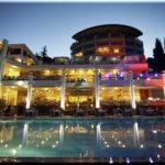 «Море» — эксклюзивный Wellness SPA Hotel в Алуште