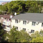Гостевой дом «Летний»: в Кастрополь на отдых