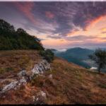 Кабаний перевал: красота и идиллические виды природы Крыма