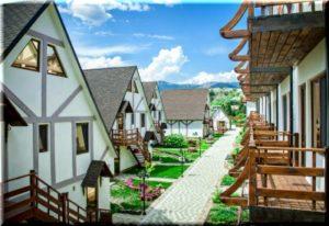 отель альпийская долина алушта крым