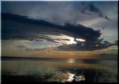 озеро Аирчинское Витино