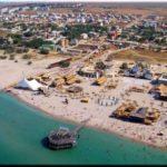 Поселок Поповка: отличный пляжный отдых в Западном Крыму