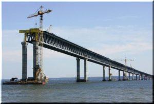 строительство керченского моста 2017 онлайн