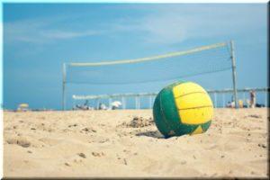 волейбольный турнир жара начинается 2017 керчь