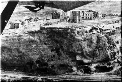 Старые фото Инкерманских штолен