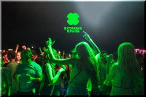 фестиваль крым экстрим 2017 оленевка
