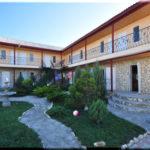 Рейтинг лучших гостевых домов в п. Оленевка (Крым): ТОП-5