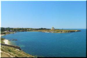 карантинная бухта севастополь