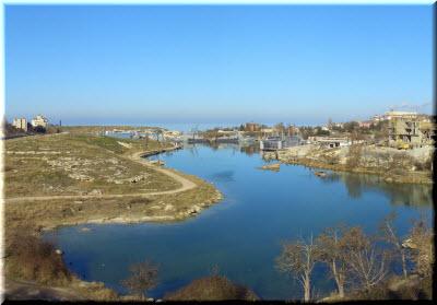 карантинная бухта севастополь фото