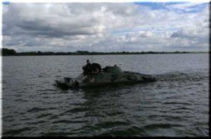 керченский десант дорога мужества