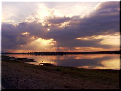 красивое озеро аджиголь фото