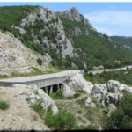 Ласпинский перевал: глядя в бескрайние дали Крыма